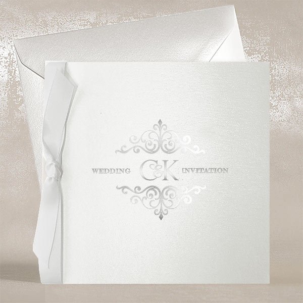 white_wedding_invitations_silver_foil_uk